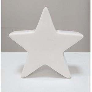 Gwiazdka ceramiczna