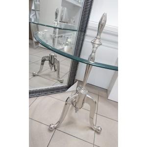 Stolik metalowy