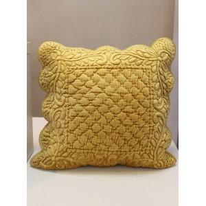 Poduszka żółta