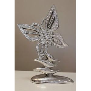 Motyl srebrny