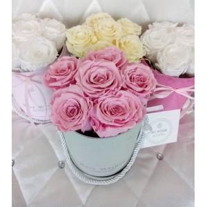 Róże wieczne