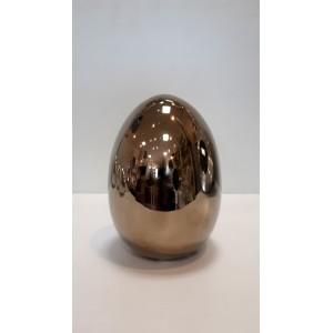 Jajko Chromowane