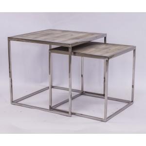 komplet stolików