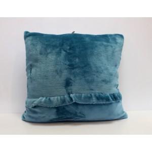 poduszka z falbanką