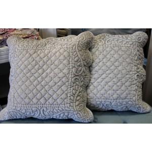 Poduszka beżowa