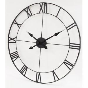 zegar wiszący - 80 cm