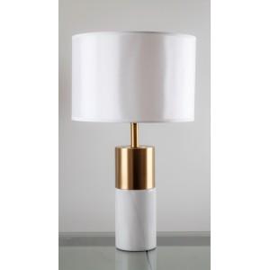 Lampa stołowa Carrara