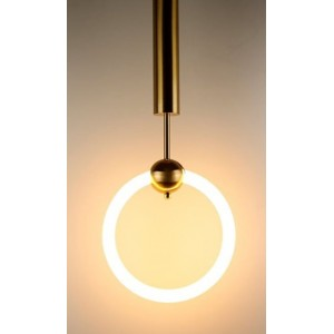lampa wisząca Milano