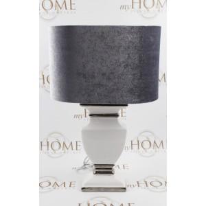 Lampa ceramiczna duża