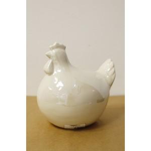 Ceramiczna kurka